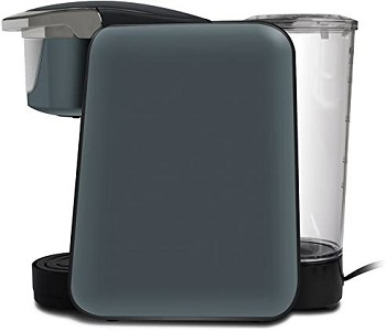 Moss and Stone Single Serve Coffe Maker Review