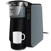 Moss and Stone Single Serve Coffe Maker Rundown