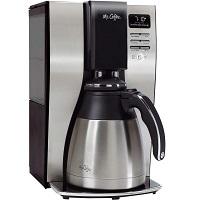 Mr. Coffee 10 Cup Coffee Maker Rundown