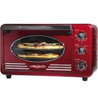 Nostalgia Toaster Oven 0.7 Cubic Feet Rundown