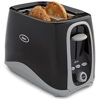 Oster 2-Slice Wide-Slot Toaster Rundown