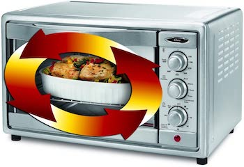 Oster 6-Slice Convection Oven Review