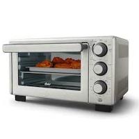 Oster Compact Air Fryer Oven Rundown