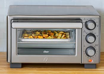 Oster Compact Air Fryer Oven