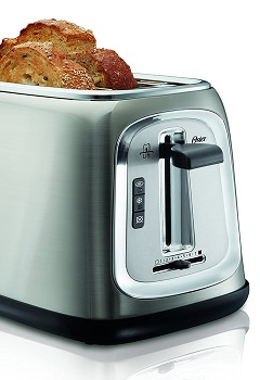 Oster TSSTTRJB30-033 Toaster Review