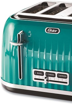 Oster TSSTTRWF4S-NP Toaster Review