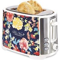 Pioneer Woman Extra-Wide Slot Toaster Rundown