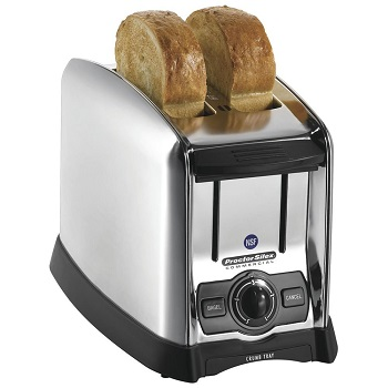 Proctor Silex 22850 Wide Slot Toaster