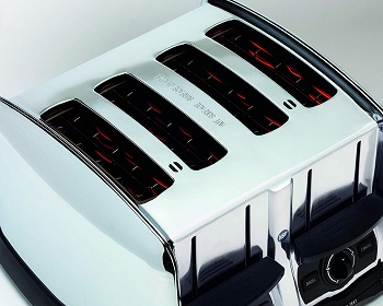 Proctor Silex 24850 Toaster Review