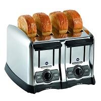 Proctor Silex 24850 Toaster Rundown