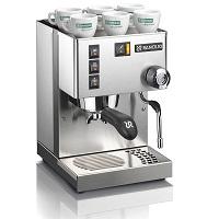 Rancilio Silvia Espresso Machine Rundown