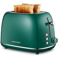 Redmond WT-330A Colored Toaster Rundown