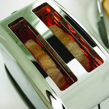 Russell Hobbs Classic Toaster Review