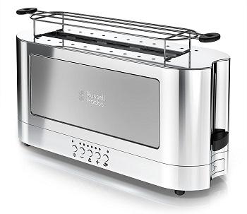 Russell Hobbs TRL9300GYR Toaster