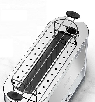 Russell Hobbs TRL9300GYR Toaster Review