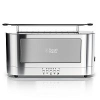 Russell Hobbs TRL9300GYR Toaster Rundown