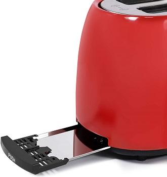 Sacvon T-40 Long Toaster Review