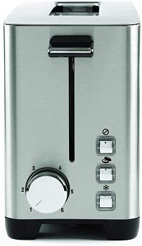 Salton ET1816 Single Slot Toaster Review