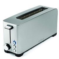 Salton ET1816 Single Slot Toaster Rundown