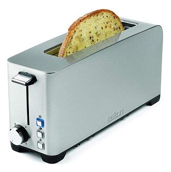 Salton ET1816 Single Slot Toaster
