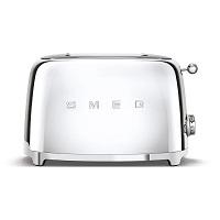 Smeg TSF01 Toaster Rundown