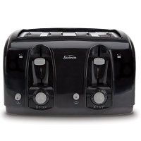 Sunbeam 3911 Wide Slot Toaster Rundown