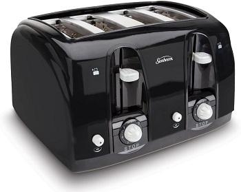 Sunbeam 3911 Wide Slot Toaster