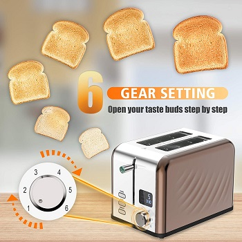 TangN WT-8150BE Toaster Review