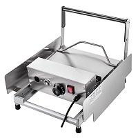 Vbenlem Commercial Bun Toaster Rundown
