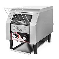 Vevor Conveyor Bun Toaster Rundown