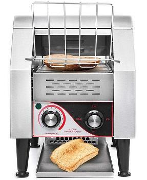 Vevor Conveyor Bun Toaster