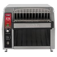 Waring CTS1000 Bun Toaster Rundown