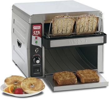 Waring CTS1000 Bun Toaster