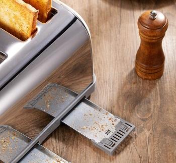 Yabano 4-Slice Toaster Review