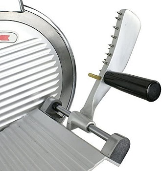 Zeny D1-1198A Electric Food Slicer