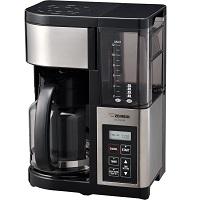 Zojirushi Maker607 Coffee Maker Rundown