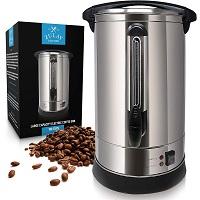 Zulay Premium Coffee Urn Rundown