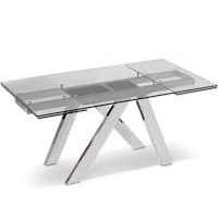Zuri Furniture Glass Top Table Rundown