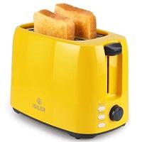 iSiler TA01302-UL Compact Toaster Rundown