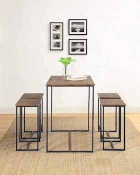Abington Lane 5-Piece Dining Table Set