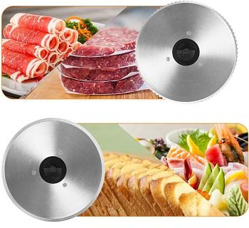 Anescra Electric Food Slicer