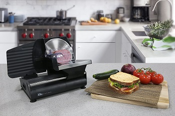 BEST CHEAP HOME USE MEAT SLICER