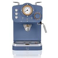Best 15 Bar Retro Espresso Machine Rundown