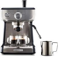 Best 15 Bar Steam Milk Espresso Machine Rundown