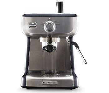 Best 15 Bar Steam Milk Espresso Machine