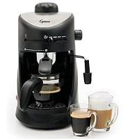 Best 4-Cup Affordable Cappuccino Machine Rundown