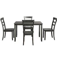 Best 4-Seat 1960s Dining Table And Chairs Rundown