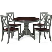 Best 4-Seat 42'' Round Pedestal Dining Table Rundown