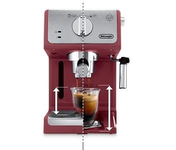 Best Cappuccino Retro Espresso Machine
