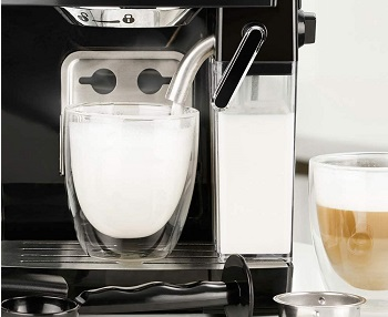 Best Cappucino All In One Coffee Maker With Grinder